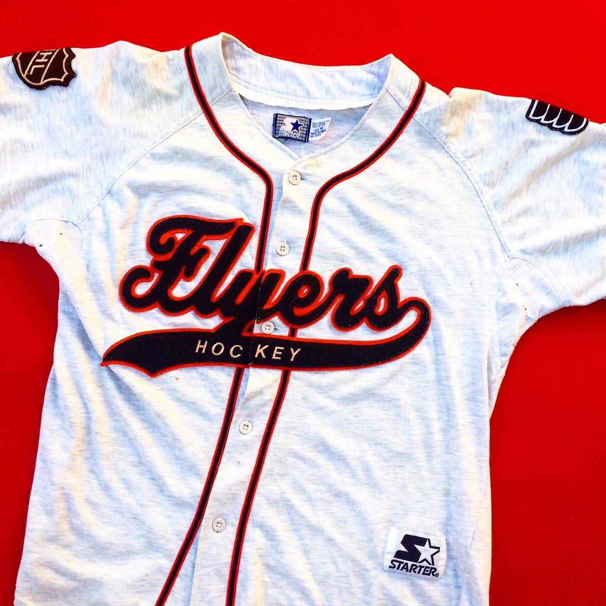 huge discount 7b836 62e89 philadelphia flyers baseball jersey