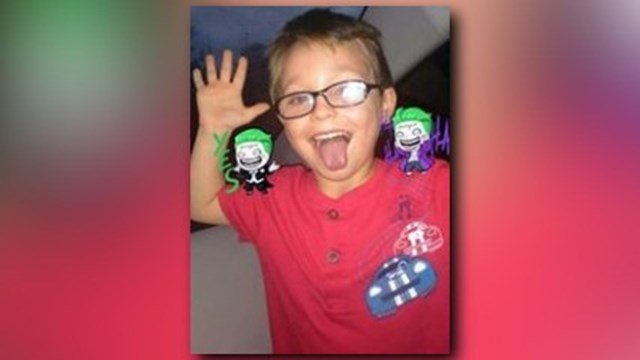 This 6-year-old victim of S.C. school shooting clinging to life.