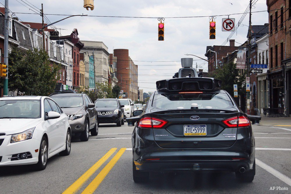 Consumers skeptical about self-driving cars