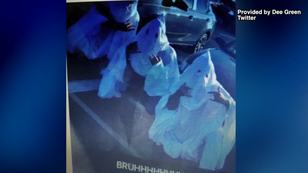 Students punished after wearing KKK costumes to school abc13