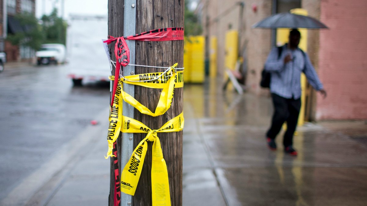 2 dead, 15 wounded in first 12 hours of weekend violence across Chicago