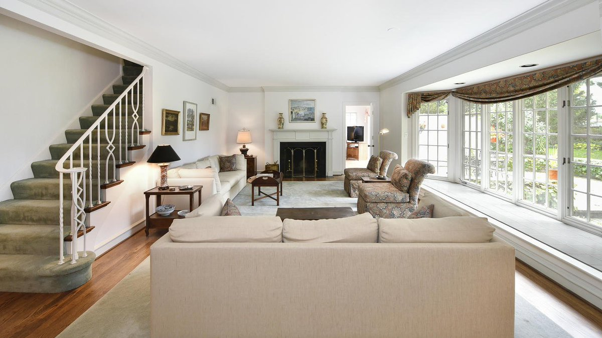 Cape Cod-style Winnetka home listed for $1.1 million