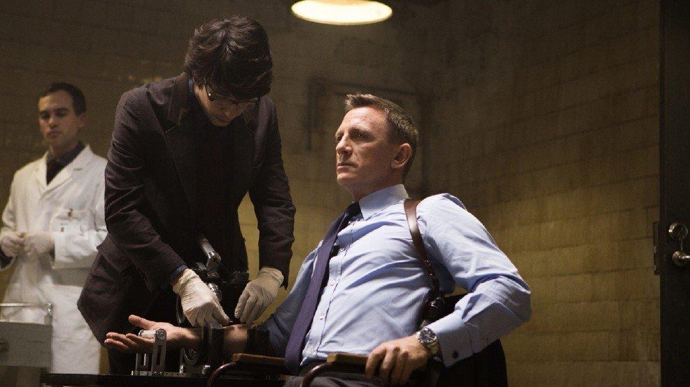 Daniel Craig is producers' 'first choice' to return as 007: LiveOnFOX45
