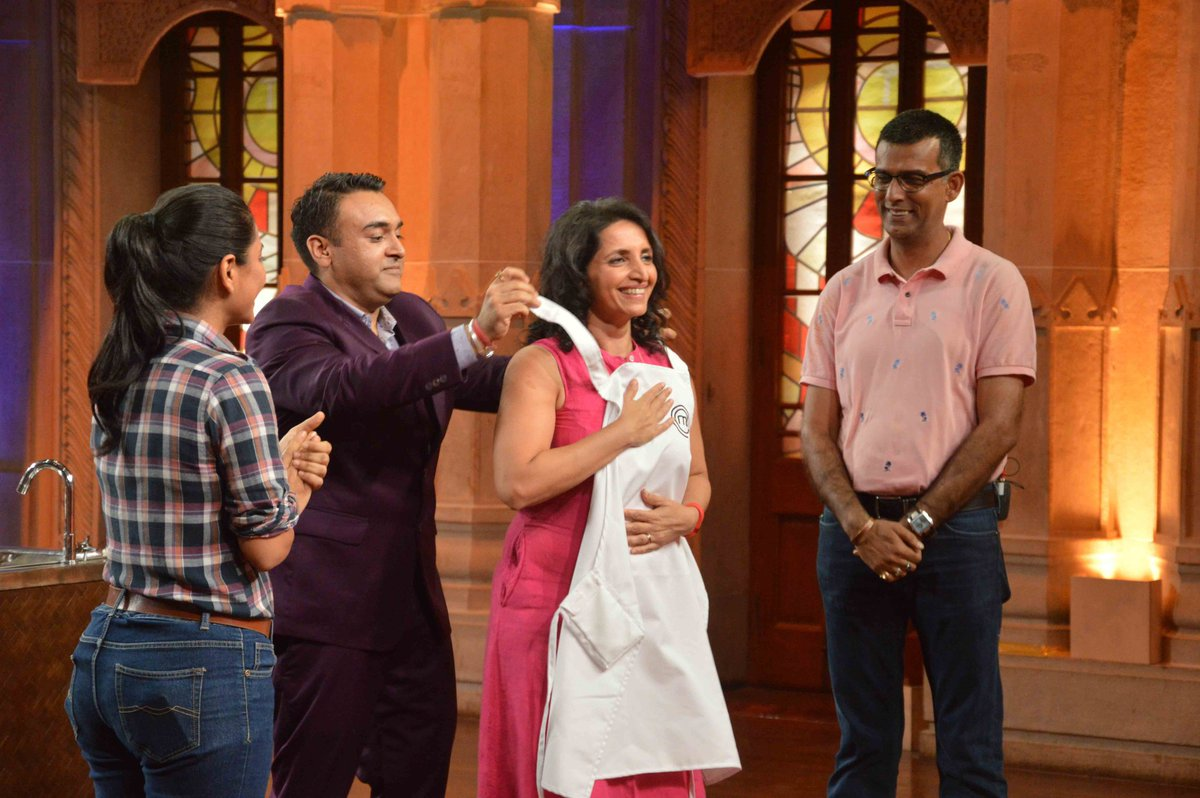 Anagha,Masterchef India 5,Star Plus,Mastechef India season 5,picture,image,photo