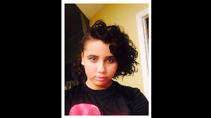 Please Share: @Fred_MD_Police searching for missing 14-year-old girl.