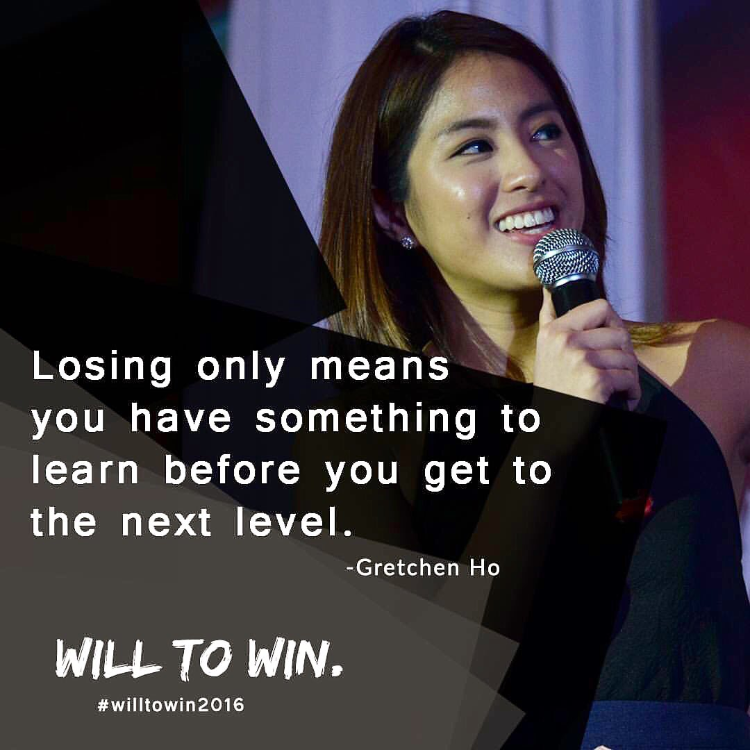 This! Wisdom from @gretchenho #WillToWin2016 https://t.co/KeAdN2CVvU