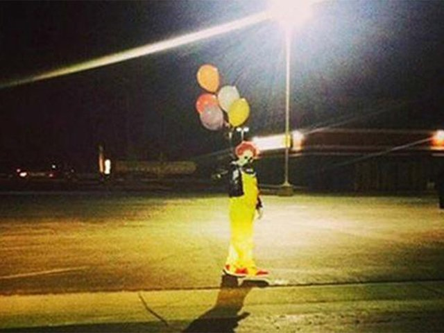Where creepy clowns have been reported across Colorado: CreepyClowns