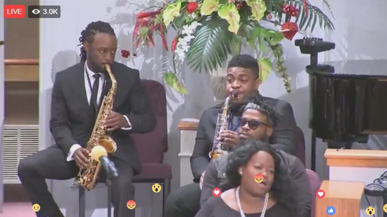 Wsb Tv On Twitter Watch Live Funeral Services Are Now Underway For Atlanta Rapper Shawty Lo Https T Co Ypajqumgxy