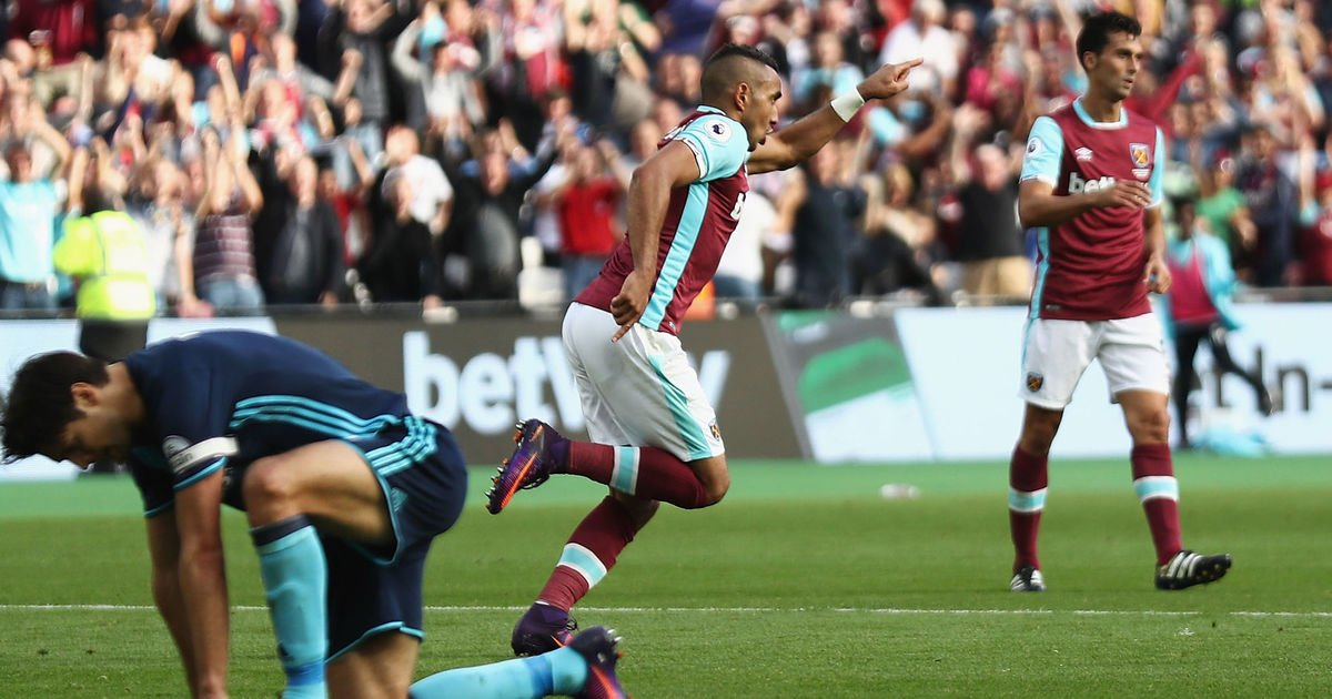 Video: West Ham United vs Middlesbrough
