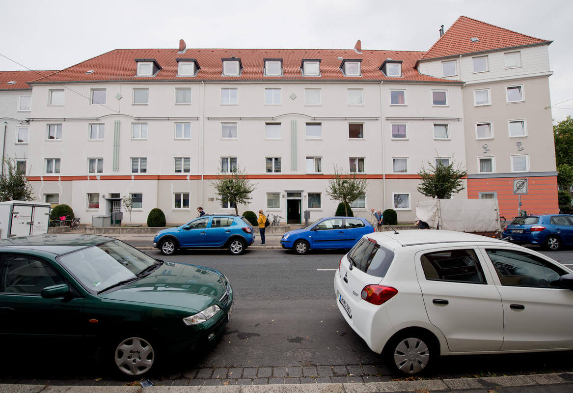 Germany: Baby girl found in suitcase beside infant skeleton