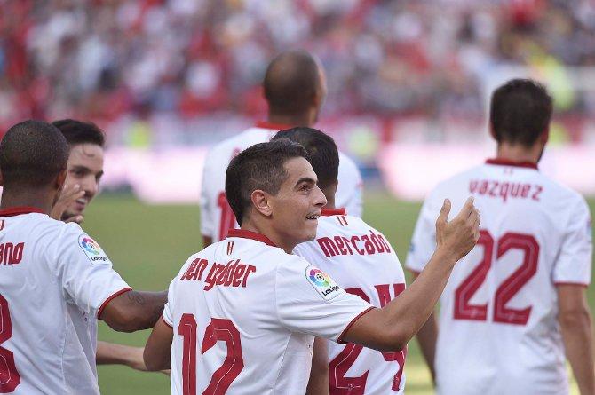 Video: Sevilla vs Deportivo Alaves