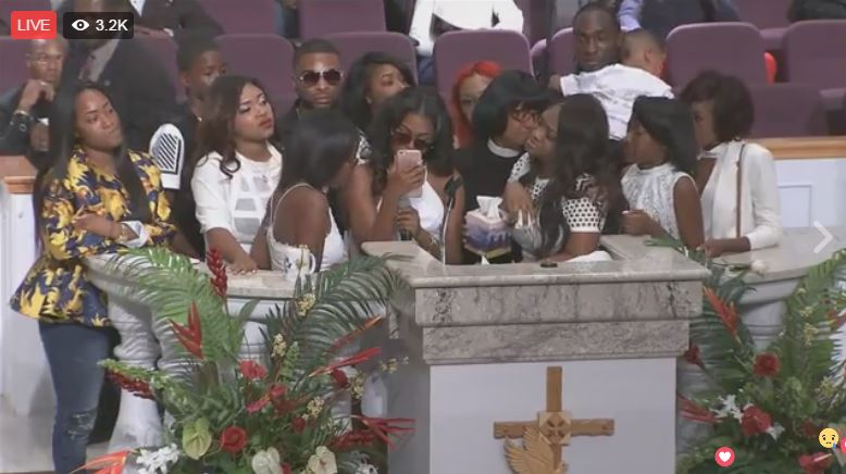 Watch Live Continuing Coverage Funeral Atlanta Rapper Shawty Lo Wsb Tv Scoopnest