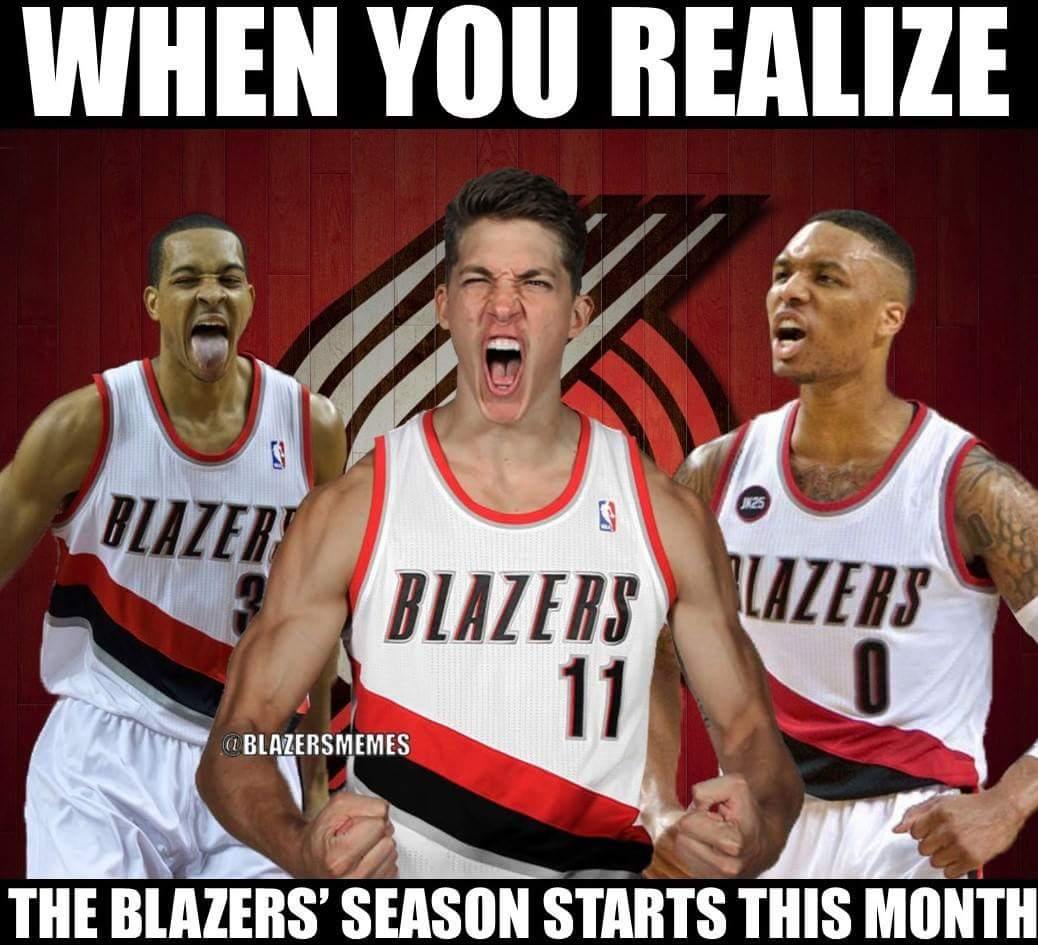 Trail Blazers Memes (@BlazersMemes)