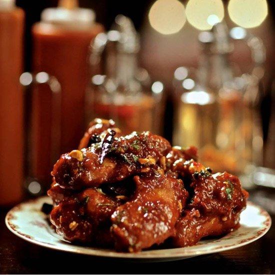Food Wine On Twitter 25 Best Chicken Wings In The Us Httpst