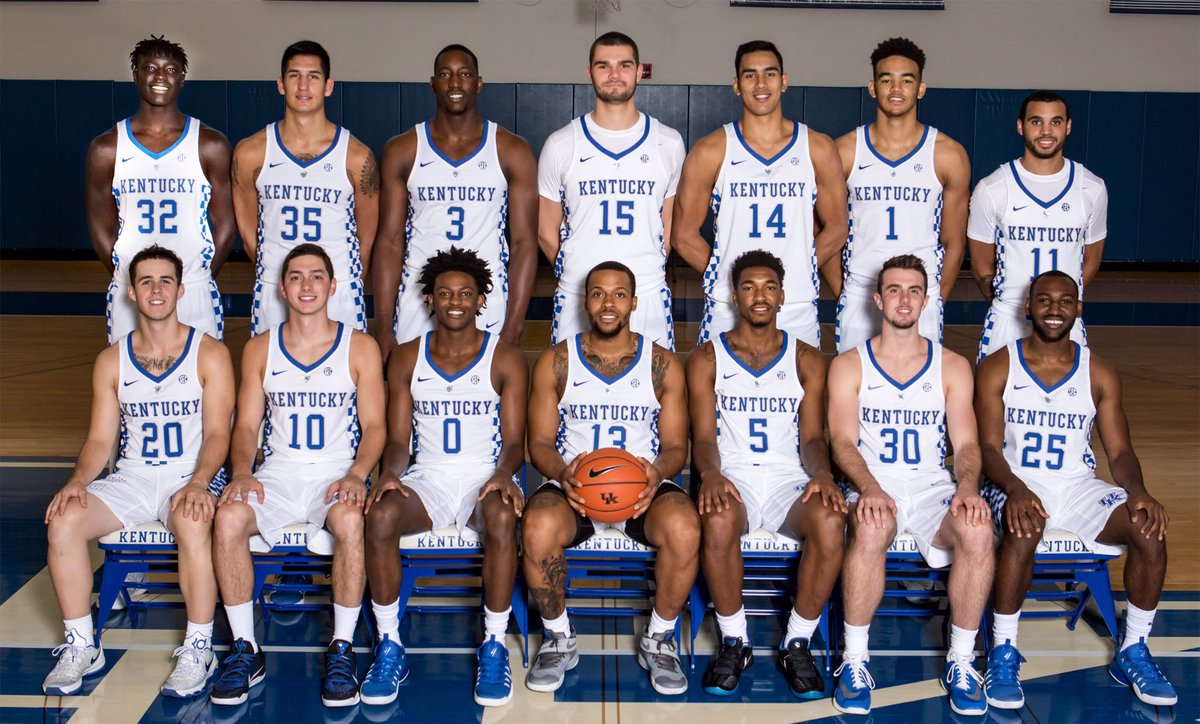 Uk Basketball Schedule: 2016-17 UK Basketball Preview: Preseason Q&A With John