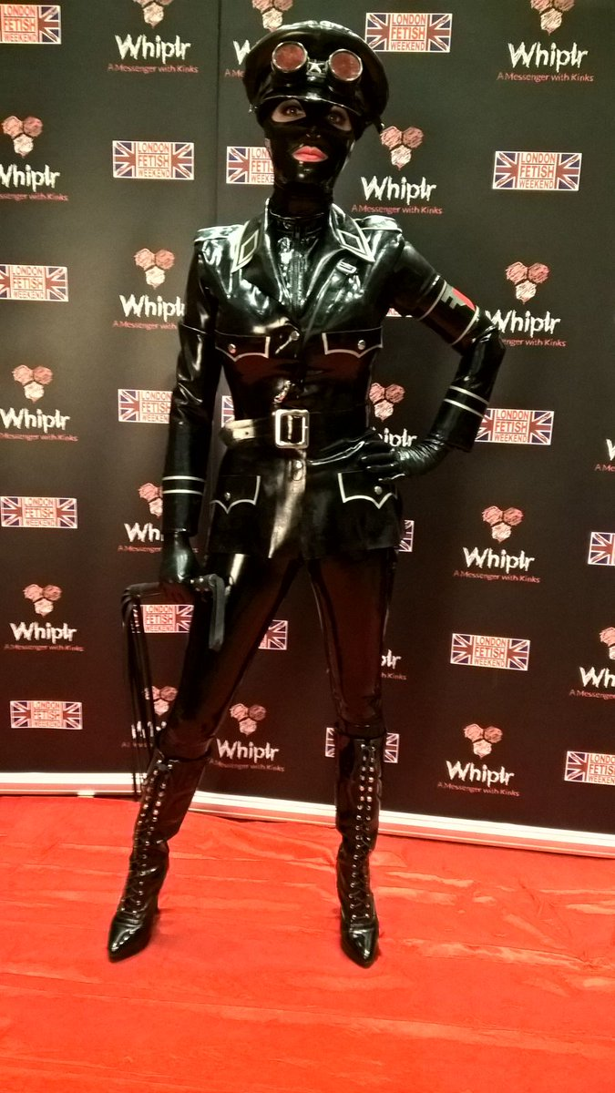 Breathless Latex 51