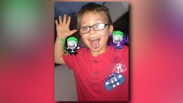 6-year-old victim of S.C. school shooting has passed away.