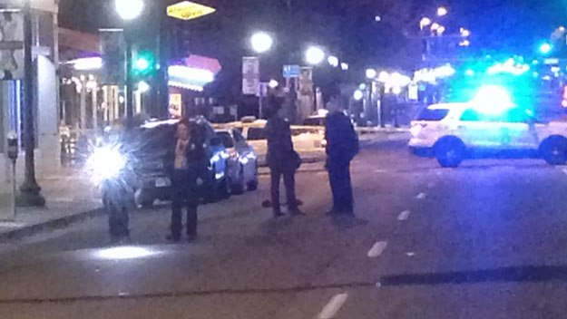 1 Killed, Another Hospitalized In Colfax Shooting