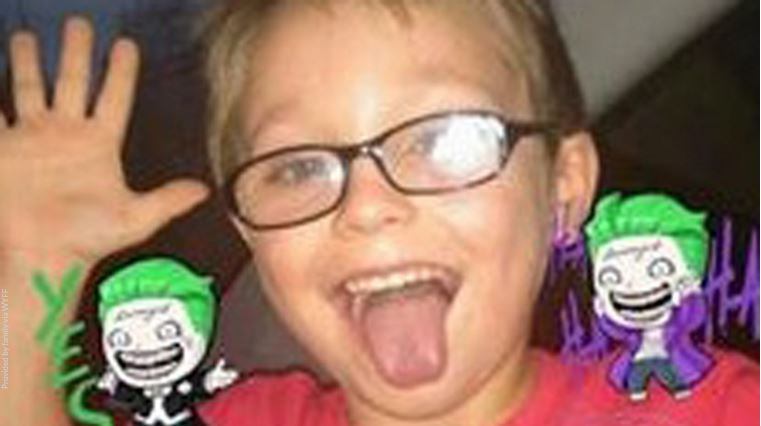 UPDATE: Jacob Hall, 6, dies days after South Carolina school shooting.