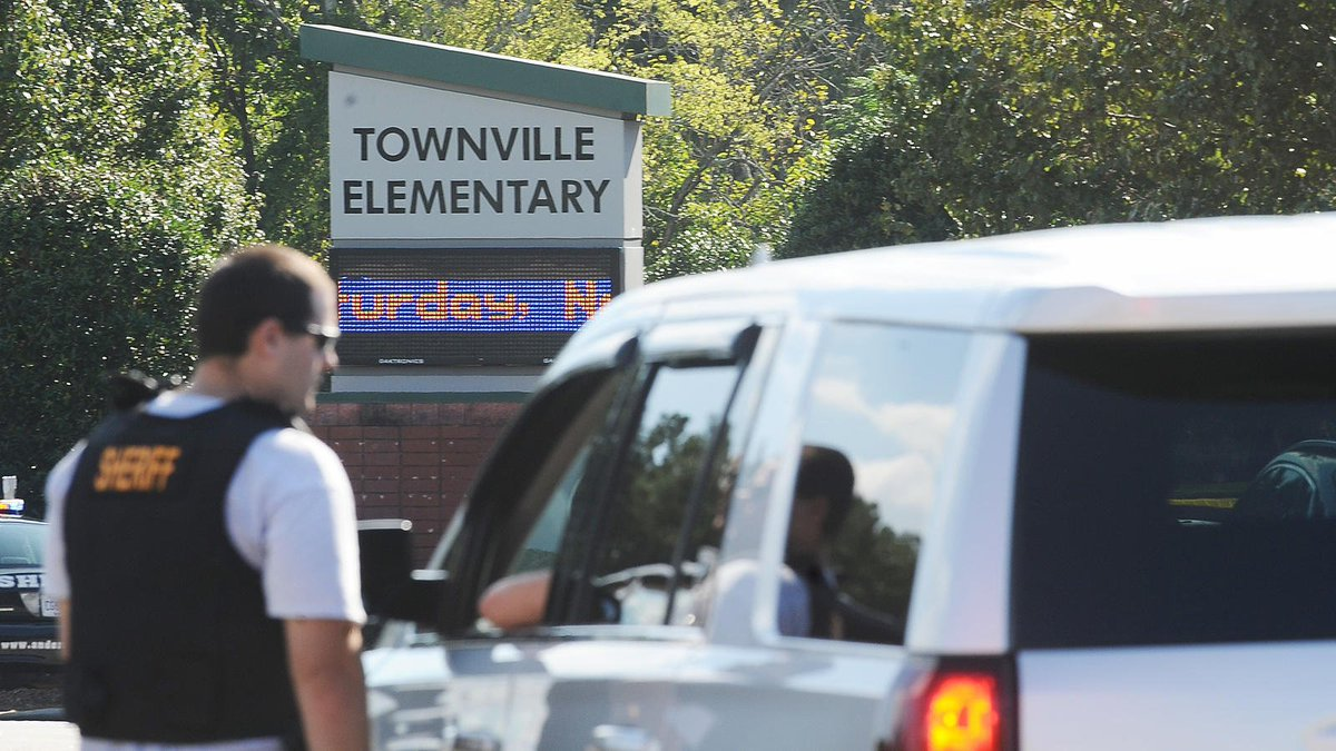 6-year-old boy dies days after South Carolina school shooting