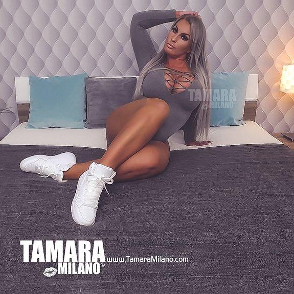 Tamara Milano (@TamaraMilanoX)   Twitter