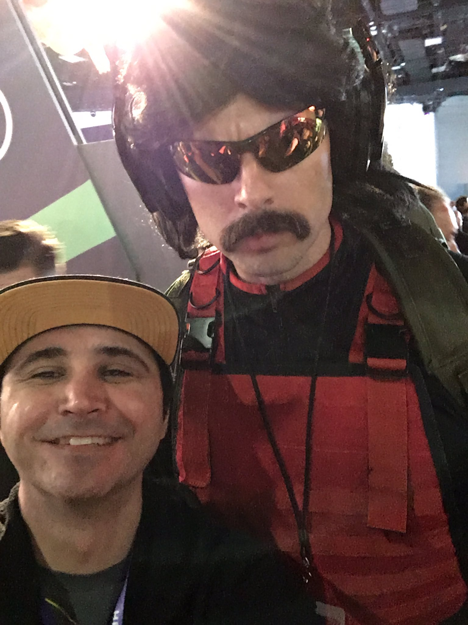 Summit1g On Twitter Met One Of The Funniest Guys On