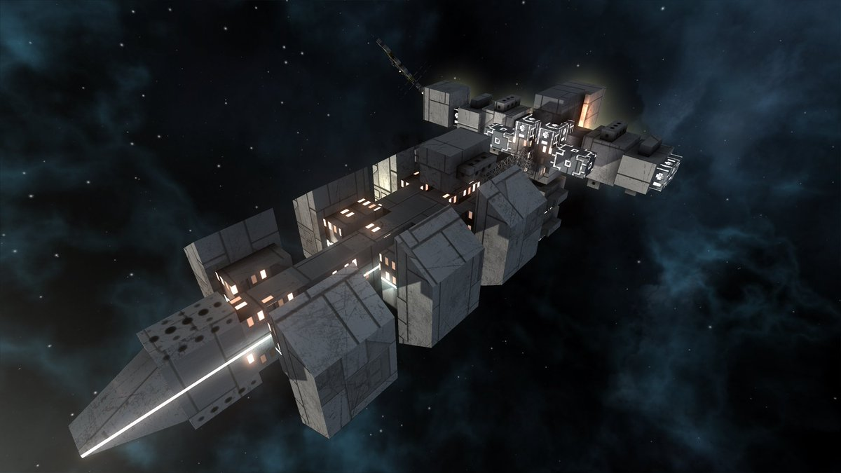 "Avorion Ship Designs avorion on twitter: ""have some gorgeous screenshots of"