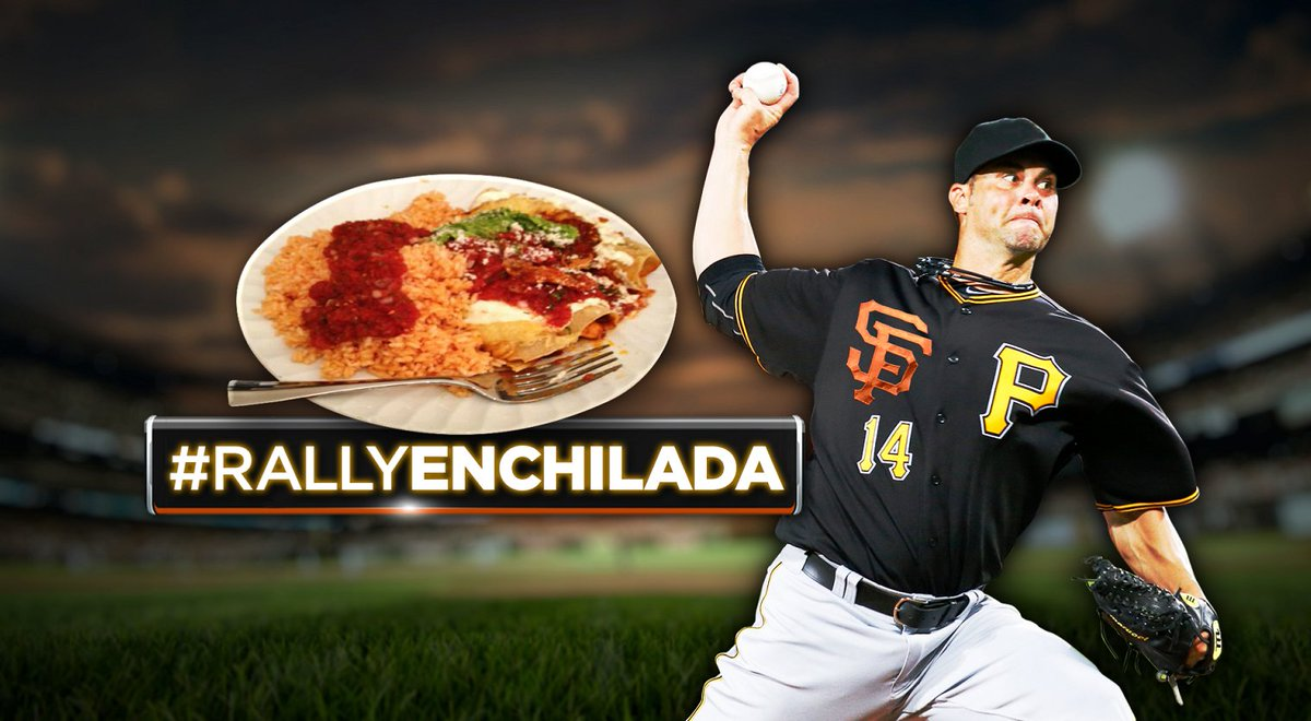 Ryan Vogelsong could really help the #SFGiants tomorrow vs St. Louis. #RallyEnchilada https://t.co/WYfSy0whCw