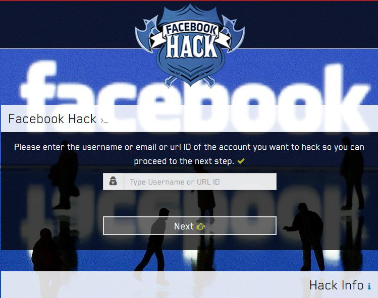 Fbpassworder Hack