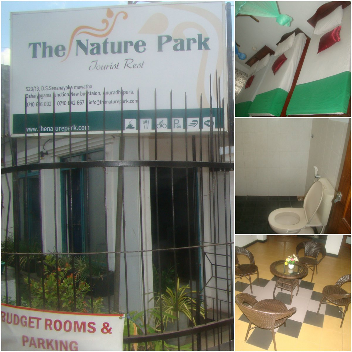 Nature Park Hotel & Family Resort  photo