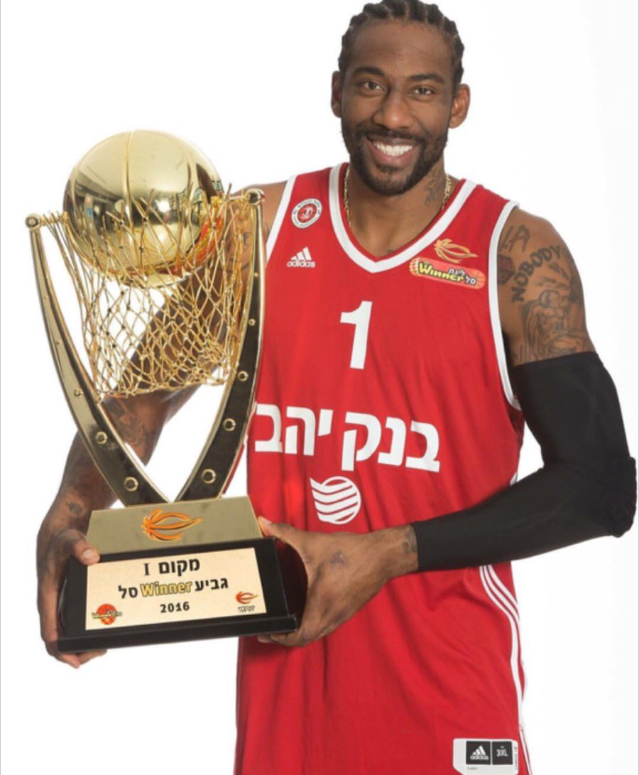 Top Amar e Stoudemire tweets on Twitter