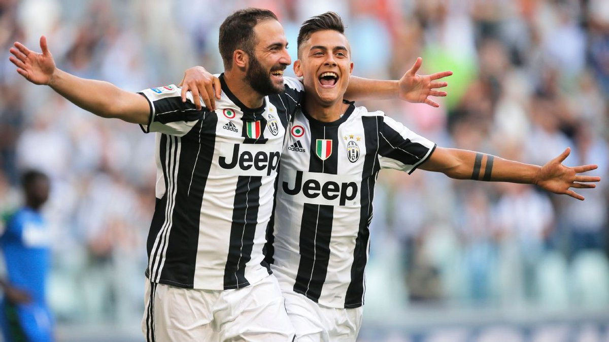 Video: Empoli vs Juventus