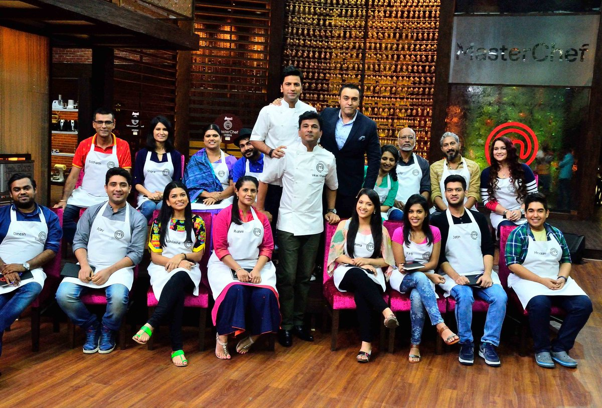 masterchef India 5, masterchef india season 5, master chef India,contestants,pics,images,photos,pictures,star plus