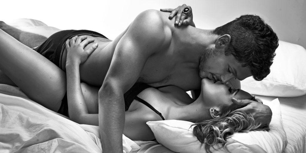 видео женские сексуальные желания нет