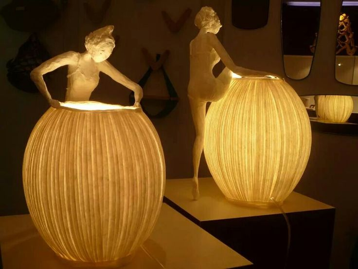 On twitter sophie mouton perrat fr d ric for Papier mache lanterns