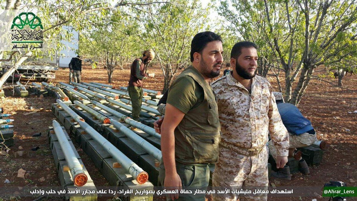 متابعة مستجدات الساحة السورية - صفحة 20 Ctw1HqZWEAAe5Tk