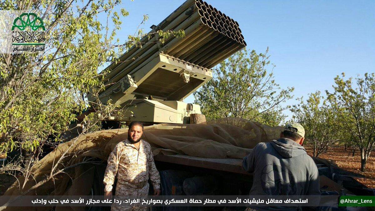 متابعة مستجدات الساحة السورية - صفحة 20 Ctw1KBmXYAEUFow
