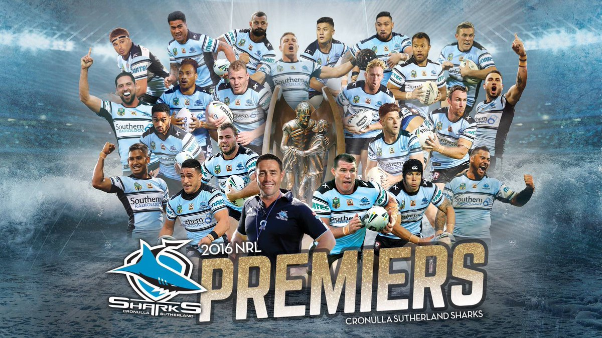 Image result for sharks premiers