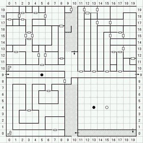 呪文禁止ゾーンがあるのかな RT @dongame6: 建築関係の友人から聞きましたが、豊洲の地下はこんな風になっているそうです https://t.co/1XHMporFaT