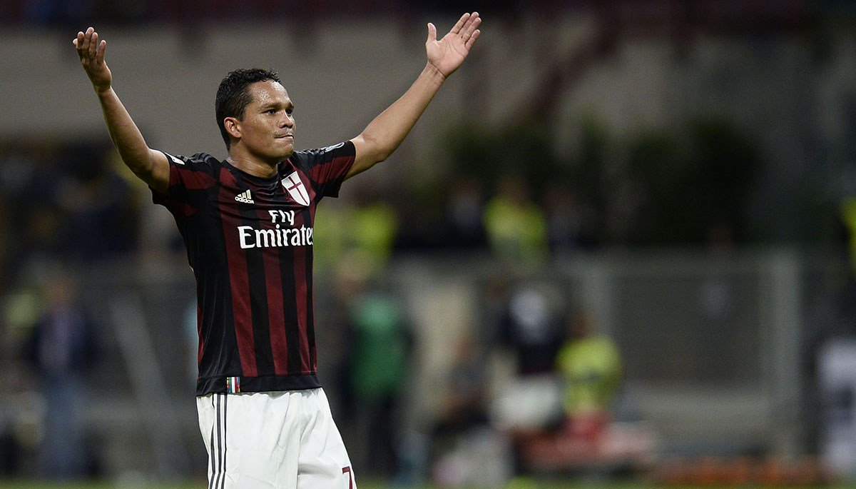 Video: AC Milan vs Sassuolo