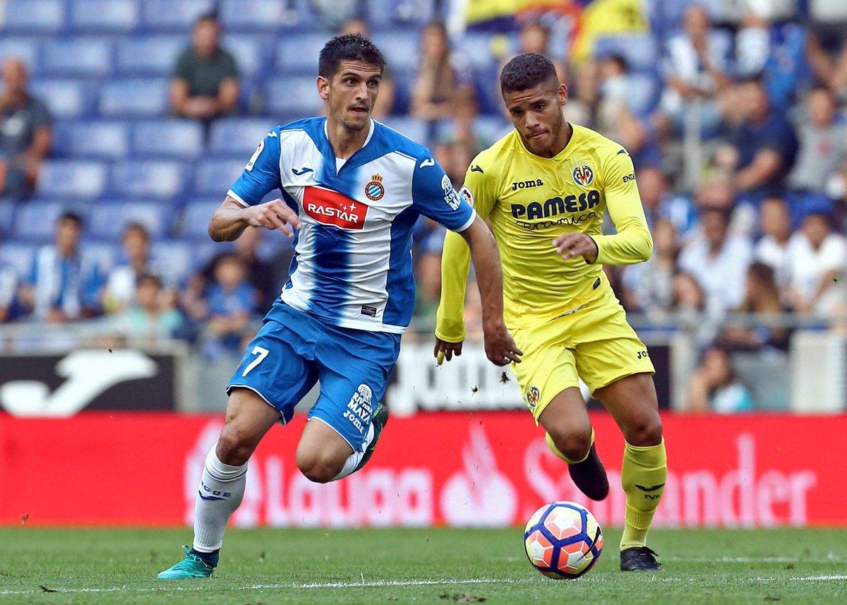 Video: Espanyol vs Villarreal