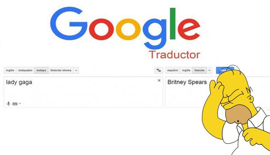 Google Traduttore: 6 errori con Shakira, Britney Spears, The Beatles, Justin Bieber, Rihanna e Eva Longoria