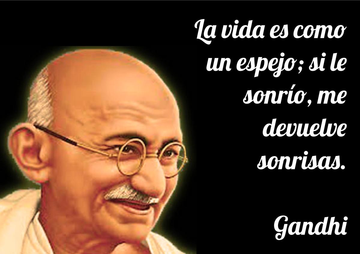 Frases Celebres De Gandhi Sobre El Amor Mejor Casa Sobre Frases De