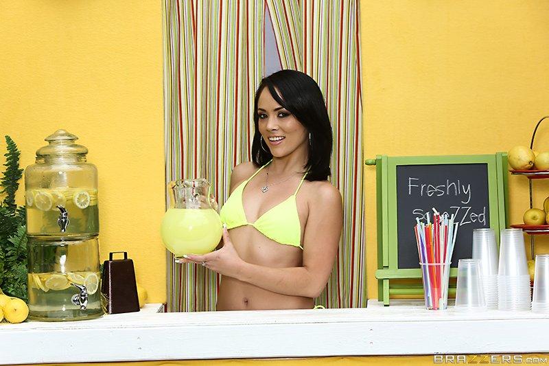 Lemonade Stand Brazzers