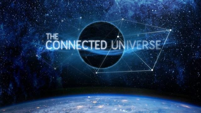 The Connected Universe, il film documentario del fisico Nassim Haramein su Vimeo