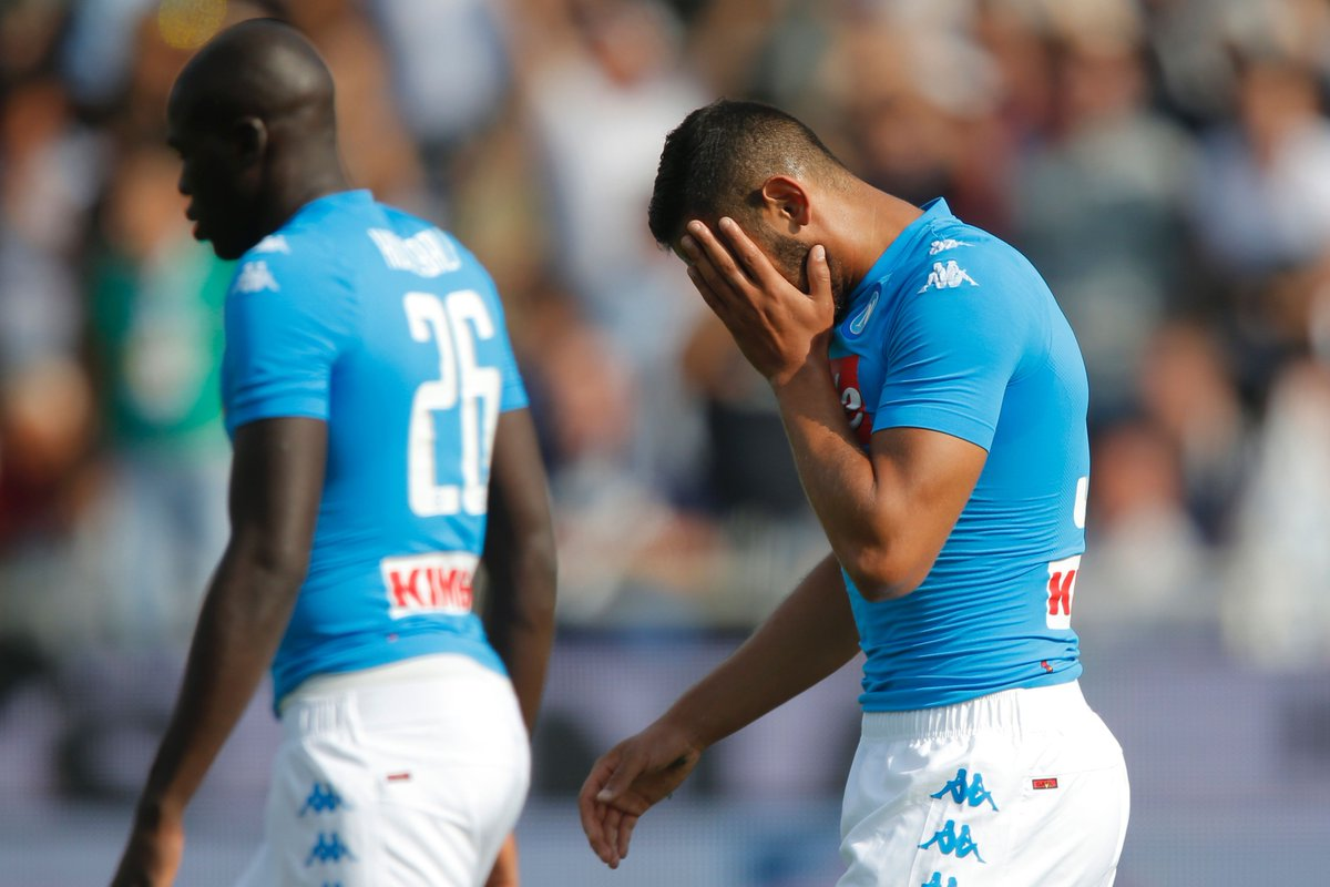 Video: Atalanta vs Napoli