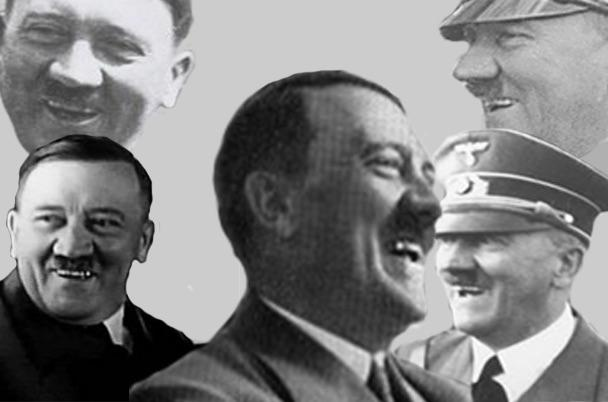 """Historrror on Twitter: """"#Holocaust #Analysis: The Laughing Führer—Why It Is  A Moral Imperative To Hate #Hitler—> https://t.co/5envMaWJLX… """""""