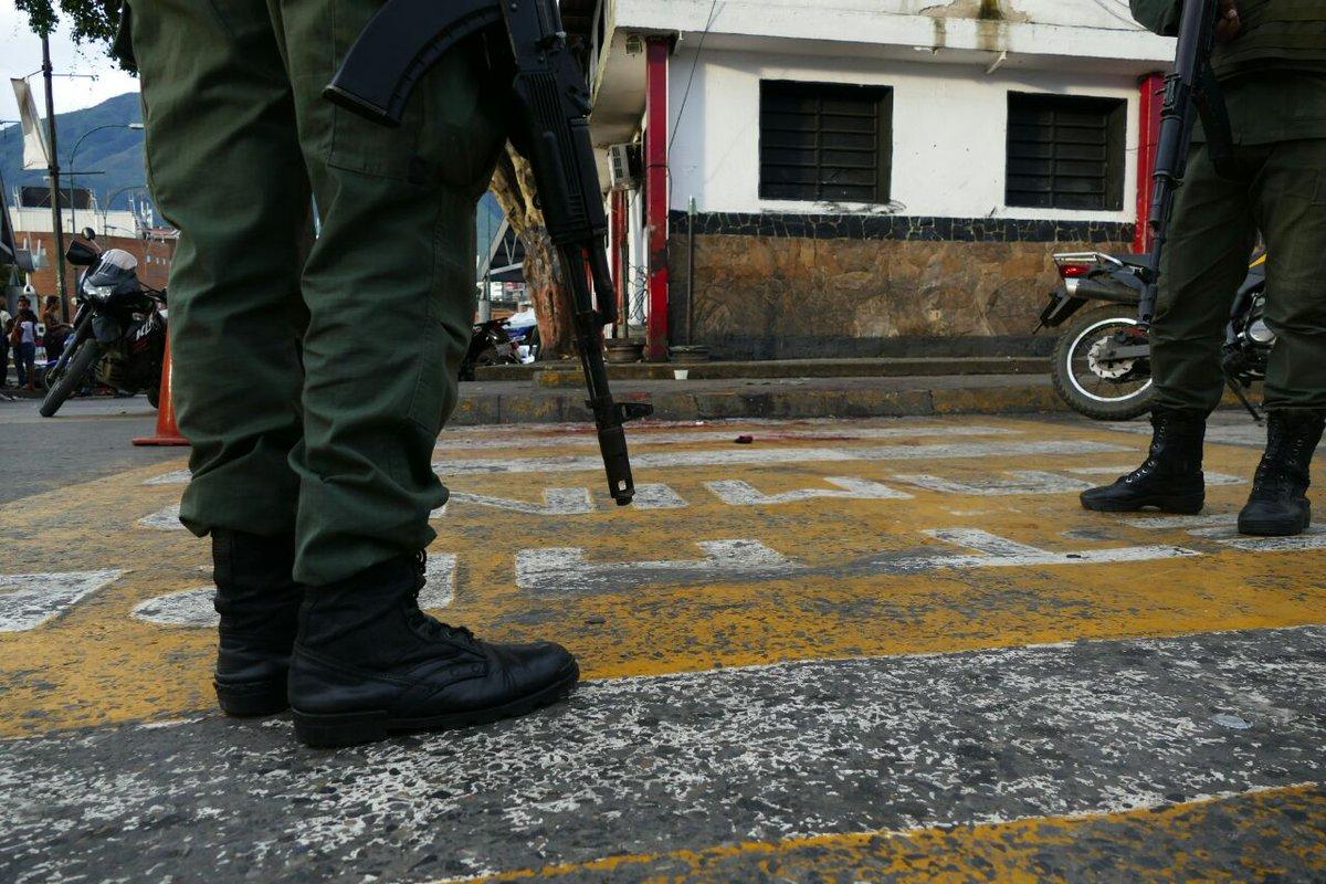 Crisis de inseguridad en Venezuela. (sálvese quien pueda) - Página 19 Cty3YmgWIAAlhy0
