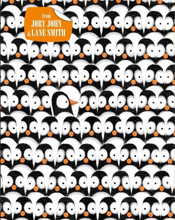 I'm giving away a SIGNED copy of Penguin Problems. RT before 9 PM CDT to enter drawing. https://t.co/Uo1QFb7A6p https://t.co/4GGBZKGNct