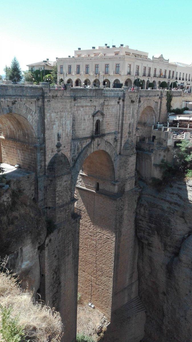 Andaluc a en fotos andaluciaenfoto twitter - El mundo andalucia malaga ...